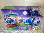 A438: PJ Masks Rival racers track playset