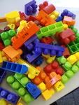 C98: Mega Bloks