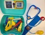 E3011: Doctor Kit III