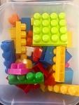 C3008: Mixed Mega Bloks Set II