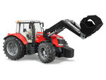 E5006: Massey Ferguson Tractor