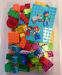 C3010: Mixed Lego Set II