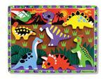 P1005: Dinosaur Chunky Puzzle