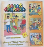 P2003: Health Care Puzzle Set (4 puzzles)