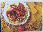 P2004: Pasta Puzzle