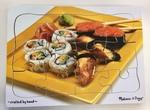 P2008: Sushi Puzzle