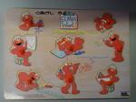 B6: Elmo Puzzle