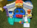 A80: Fisher Price Learning House