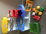 H42: Little Tikes Supermarket