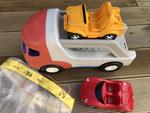 D86: SPORTS CAR HAULER