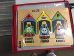 B233: Thomas Tank Engine Puzzle