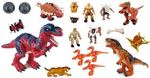1718: Imaginext Dinosaurs