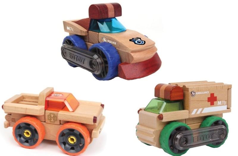 998: Transformobile Vehicles