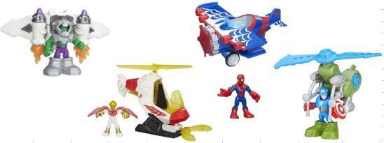 1094: Playskool Heroes
