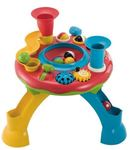 1143: ELC Light and Sounds Activity table