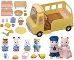 299: Sylvanian Families Nursery School Bus