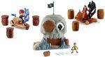 1542: Jake and the Neverland Pirates - Skull Island