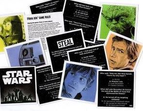 1697: Star Wars Trivia
