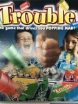 1194: Trouble