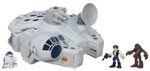 331: Star Wars - Millennium Falcon