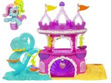 717: My Little Pony Mermaid Castle
