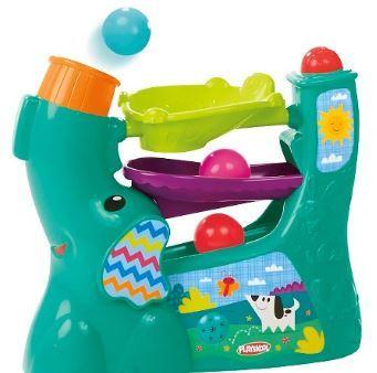 2304: Playskool Elephant
