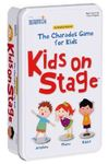 1593: Kids On Stage Game