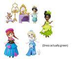 705: Disney Princess Little Kingdom