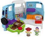 9006: Jessie's Campervan