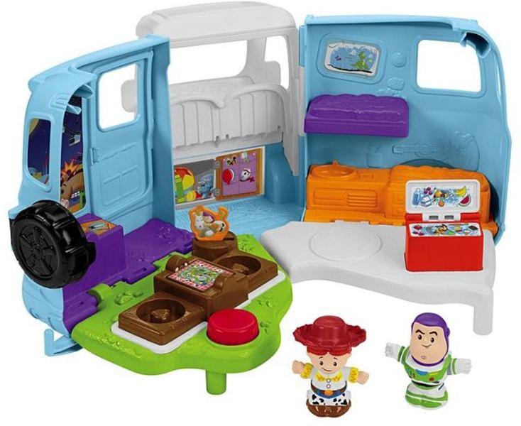 9007: Jessie's Campervan