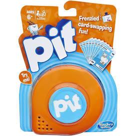 9012: Pit game