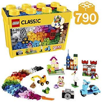 9017: LEGO Classic