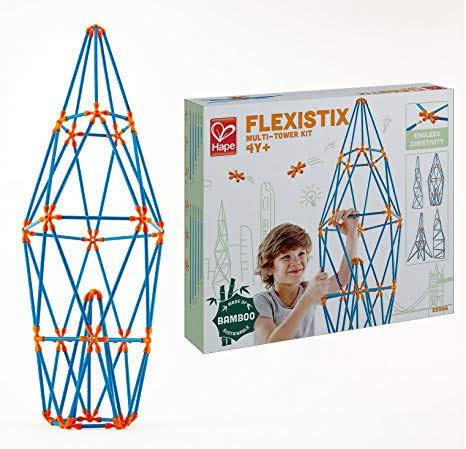 9020: Hape Flexistix