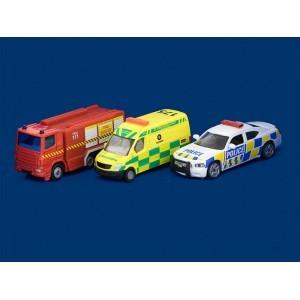 9027: NZ Emergency Vehicles