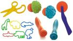 9028: Playdough Tools Set 1