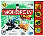 9044: Monopoly Junior