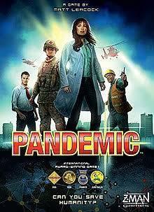 53: Pandemic