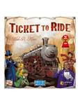 296: Ticket To Ride