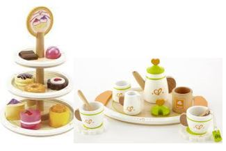1754: Hape High Tea for Two