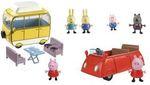 118: Peppa Pig Car and Campervan