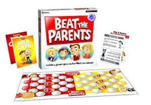 673: Beat the parents