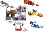 582: Imaginext Cars 2 - Tokyo Playset