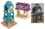 822: Chuggington Over and Under with extras