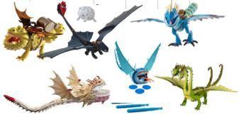1198: Dreamworks Dragons