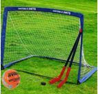2016: Pop-up Goal and accessories