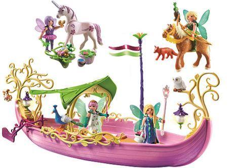 47: Playmobil Fairies