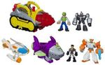 1297: Transformers Rescue Bots