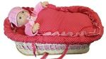 1262: My little baby born and carrycot