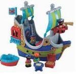 1740: ELC Pirate Ship