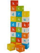1449: ELC Alphabet Blocks